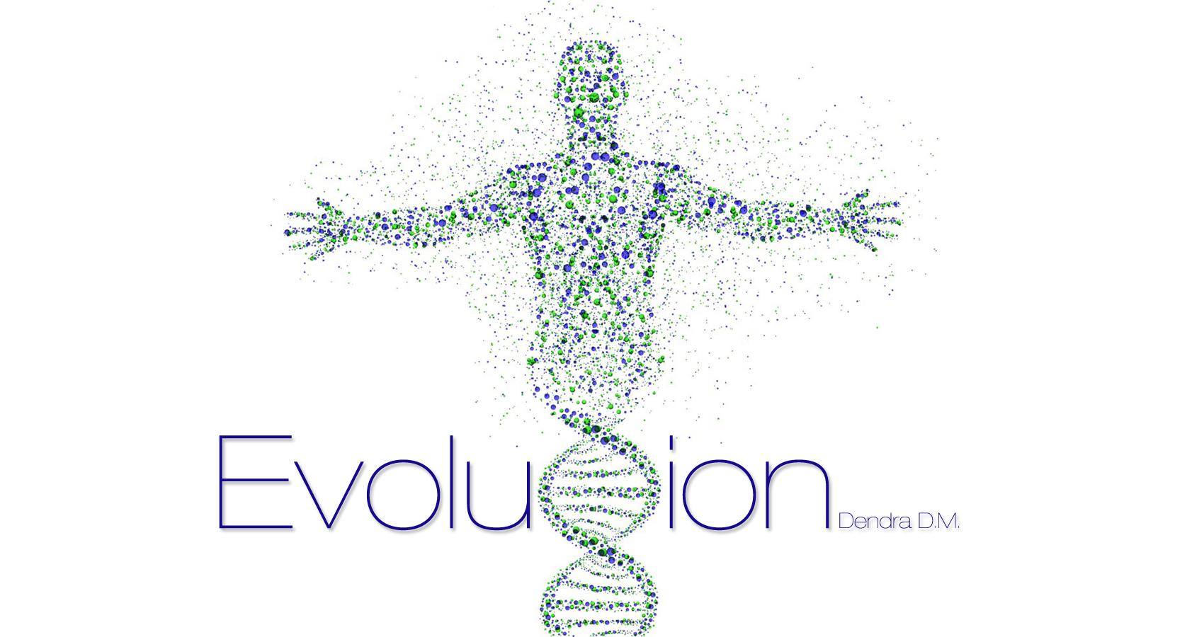 Evolution by Dendra D.M. at Spillwords.com