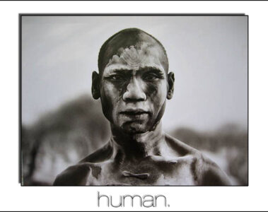 Human by Odonko-ba at Spillwords.com