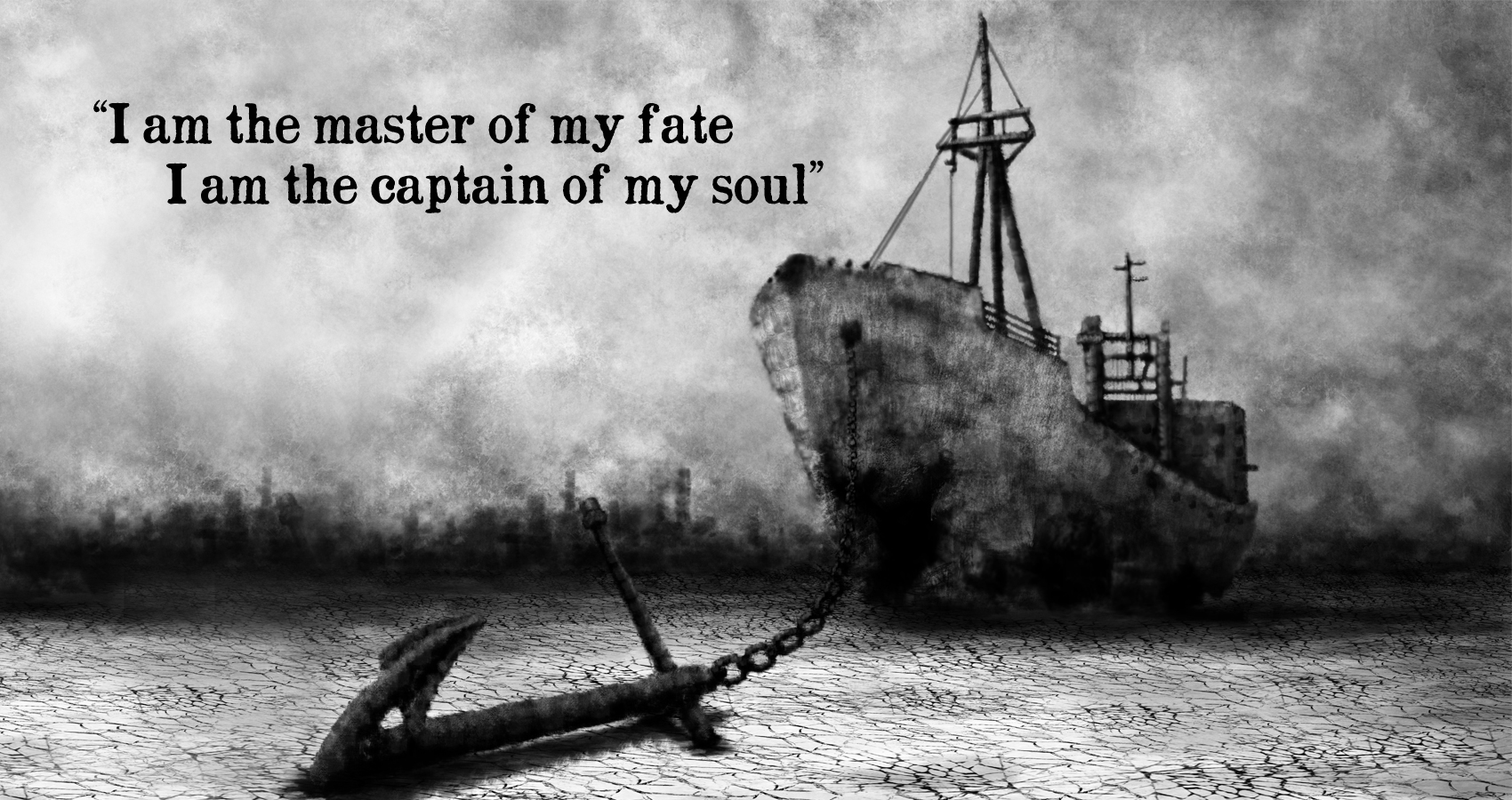Invictus by William Ernest Henley at Spillwords.com