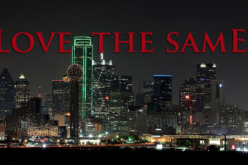Love The Same #Dallas by Leo Lavallee at Spillwords.com