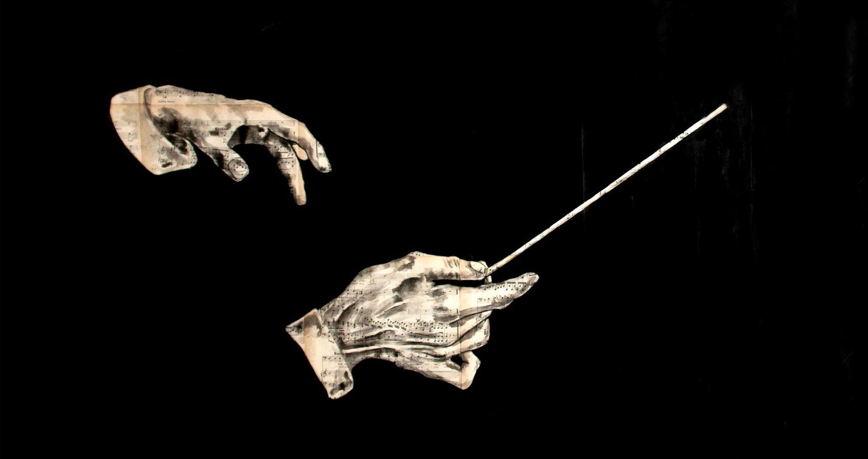 Maestro, by Rob J. Mann at Spillwords.com