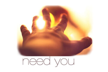 Need You, by Lana Wesley at Spillwords.com