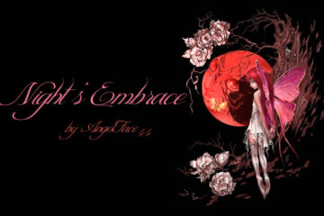 Night's Embrace written by AngelFace44 at Spillwords.com