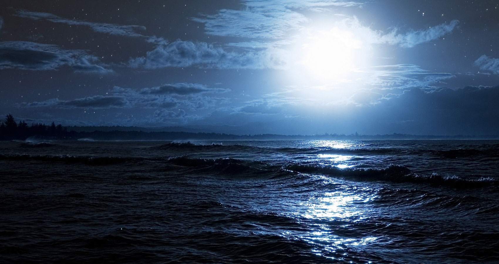 Ocean by Ingela at Spillwords.com