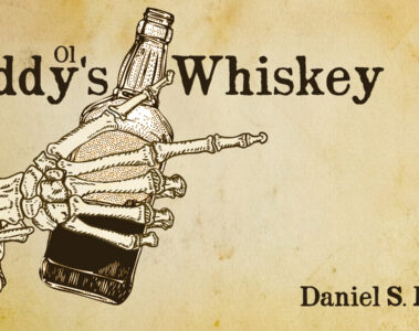 Ol' Neddy's Whiskey by Daniel S. Liuzzi at Spillwords.com