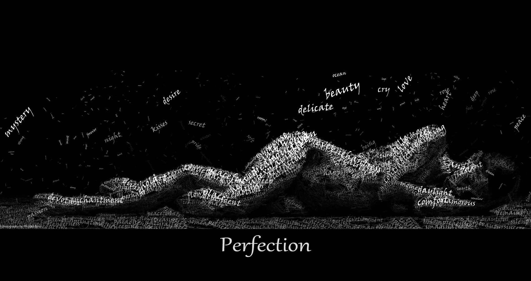Perfection by Poetanp at Spillwords.com