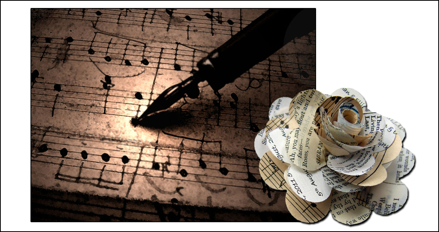 Poetry And Music Are More Closely Related Than We Think at Spillwords.com