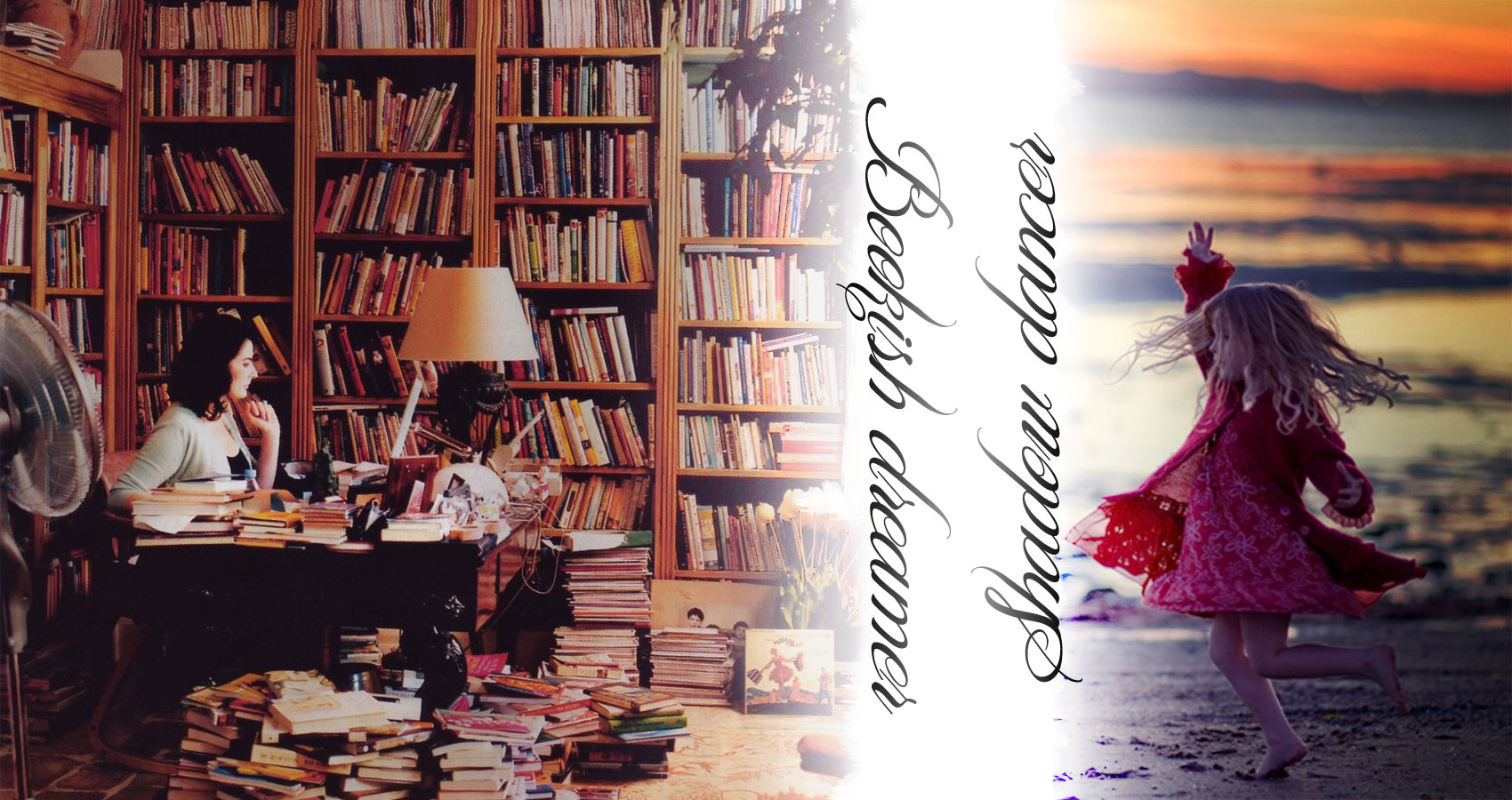 Reflections from a Library by Kathleen Truax Kamrada at Spillwords.com