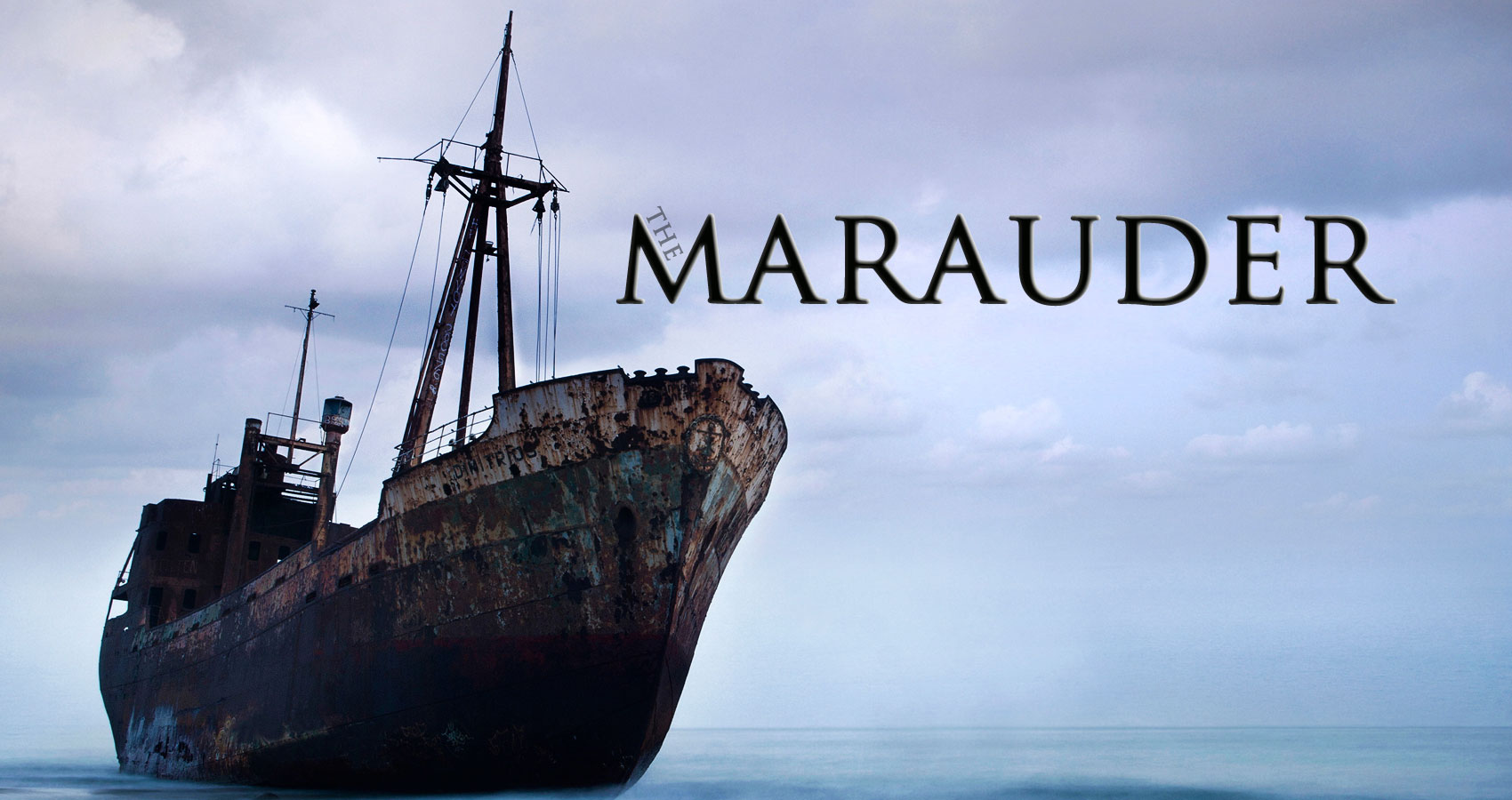 The Marauder by Don Knowles at Spillwords.com