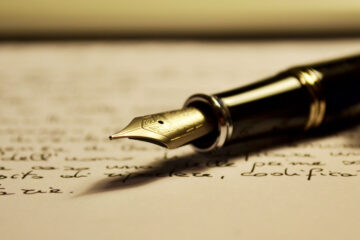 The Courtship of Writing, by Annette Januzzi Wick at Spillwords.com