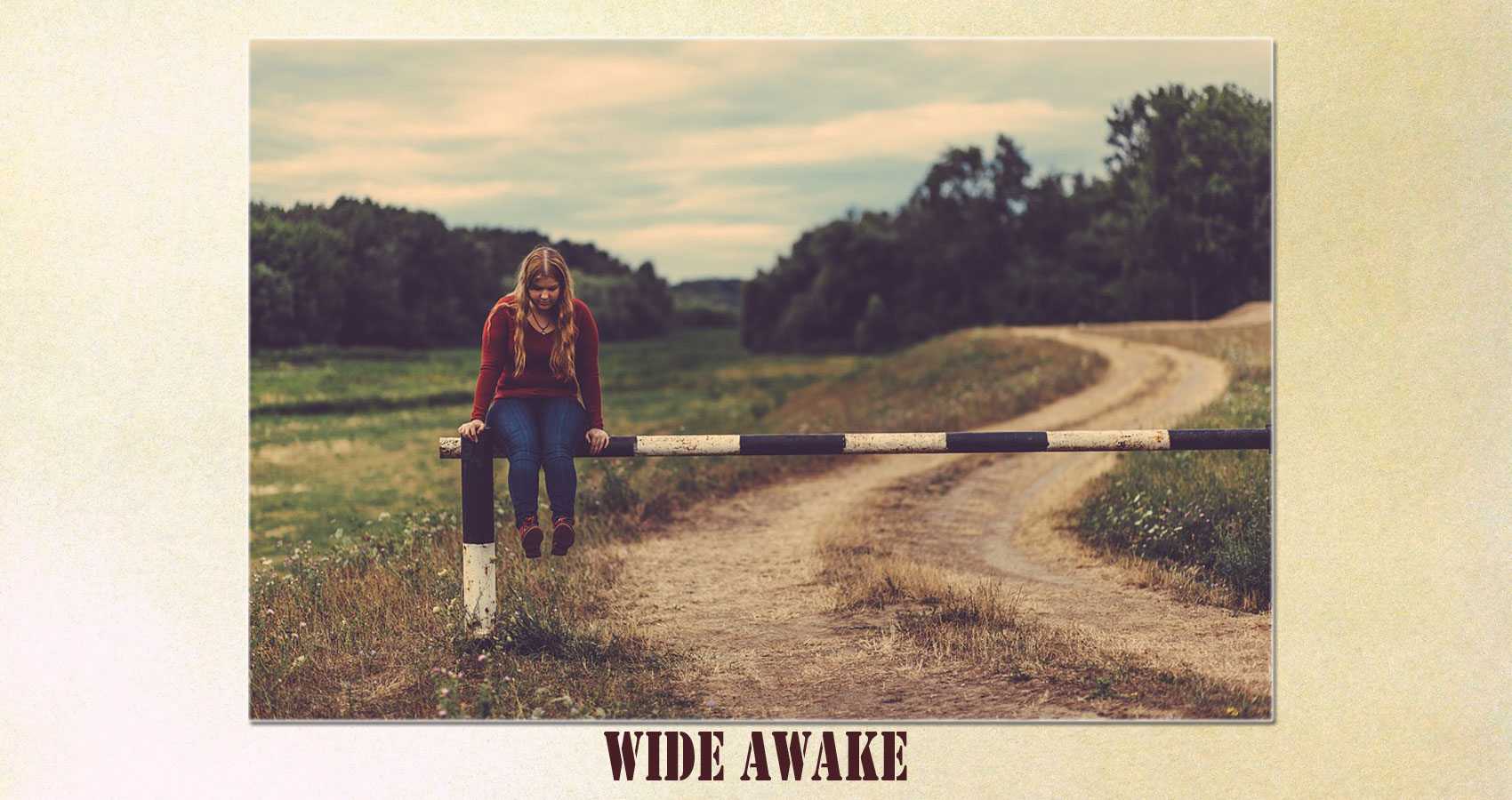 Wide Awake by Jamie Graham at Spillwords.com