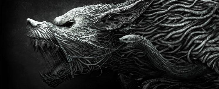 Beast Of The Darkness, by J.M.G. a.k.a. Enigma at Spillwords.com