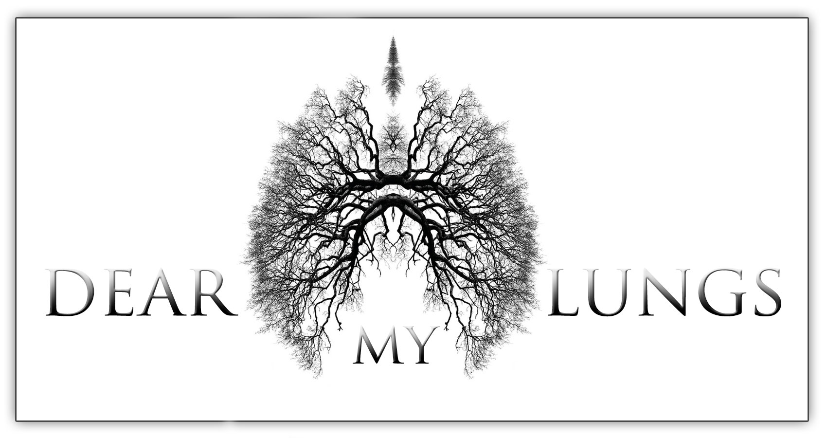 Dear My Lungs by K.D. Rose at Spillwords.com