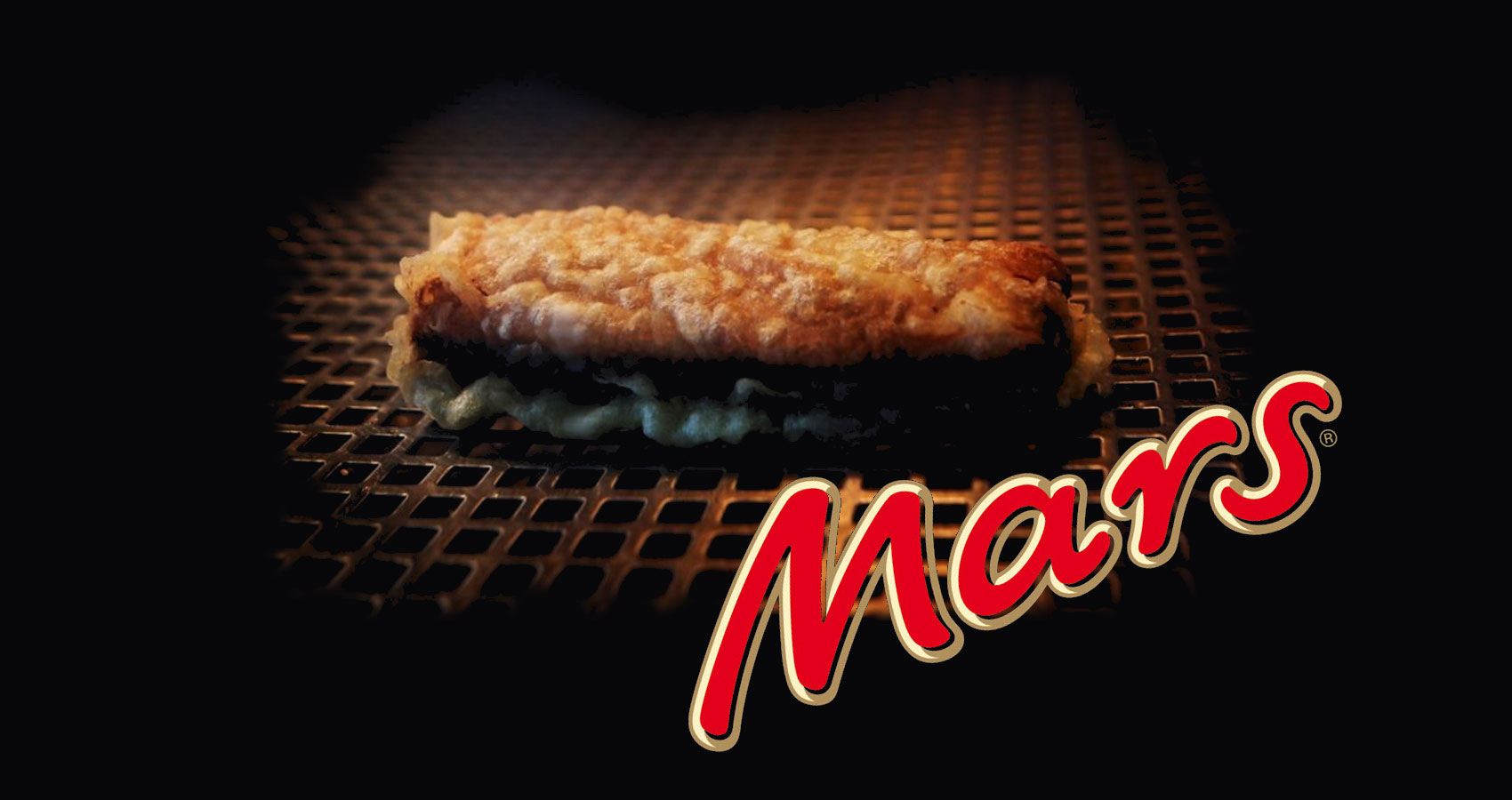 Deep Fried Mars by Rania M M Watts at Spillwords.com