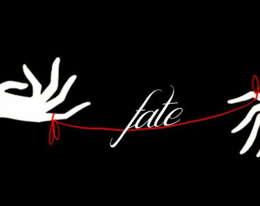 Fate by The Quiet Quill at Spillwords.com