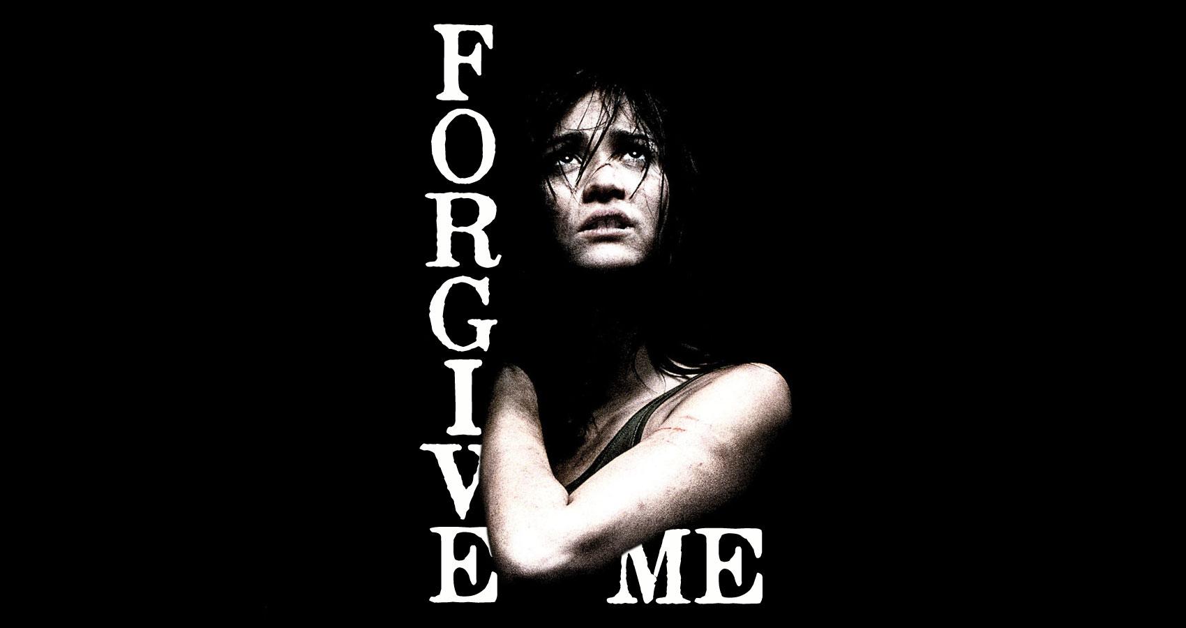 Forgive Me by Jenn Hope at Spillwords.com