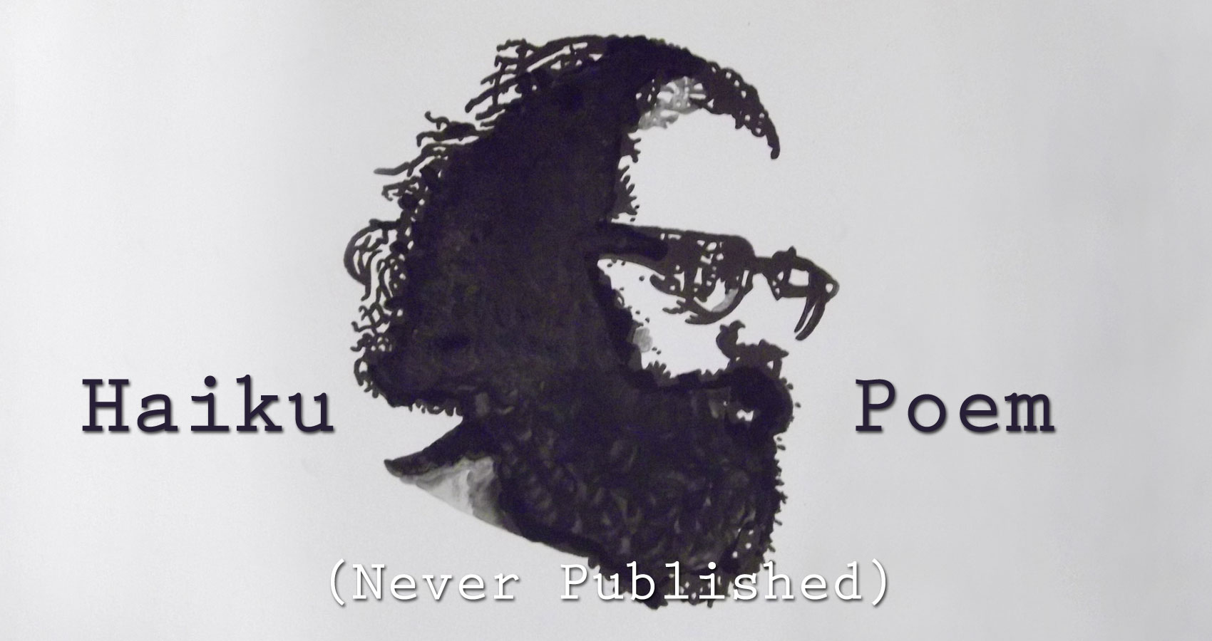 Haiku (Never Published) Poem, by Allen Ginsberg at Spillwords.com