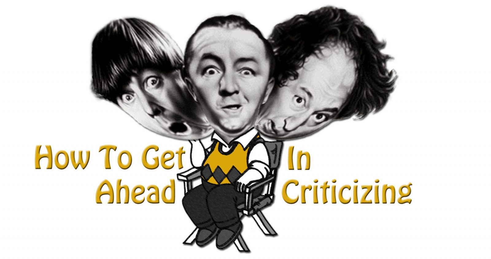 How To Get Ahead In Criticizing