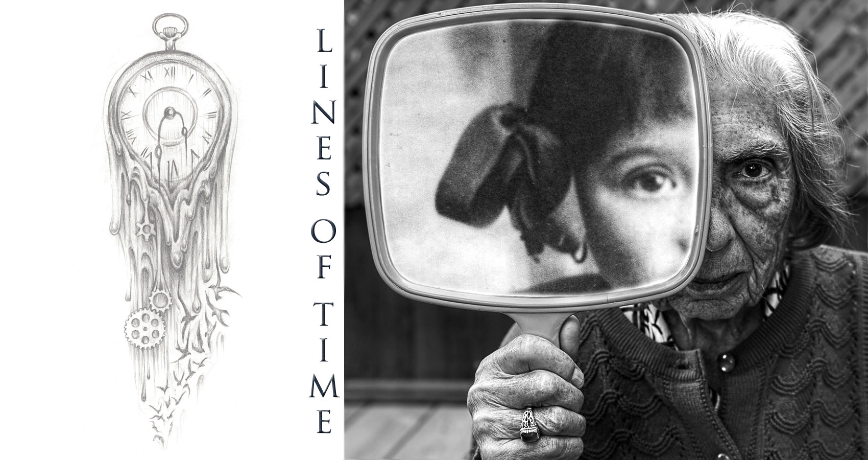 Lines Of Time written by AngelFace44 at Spillwords.com