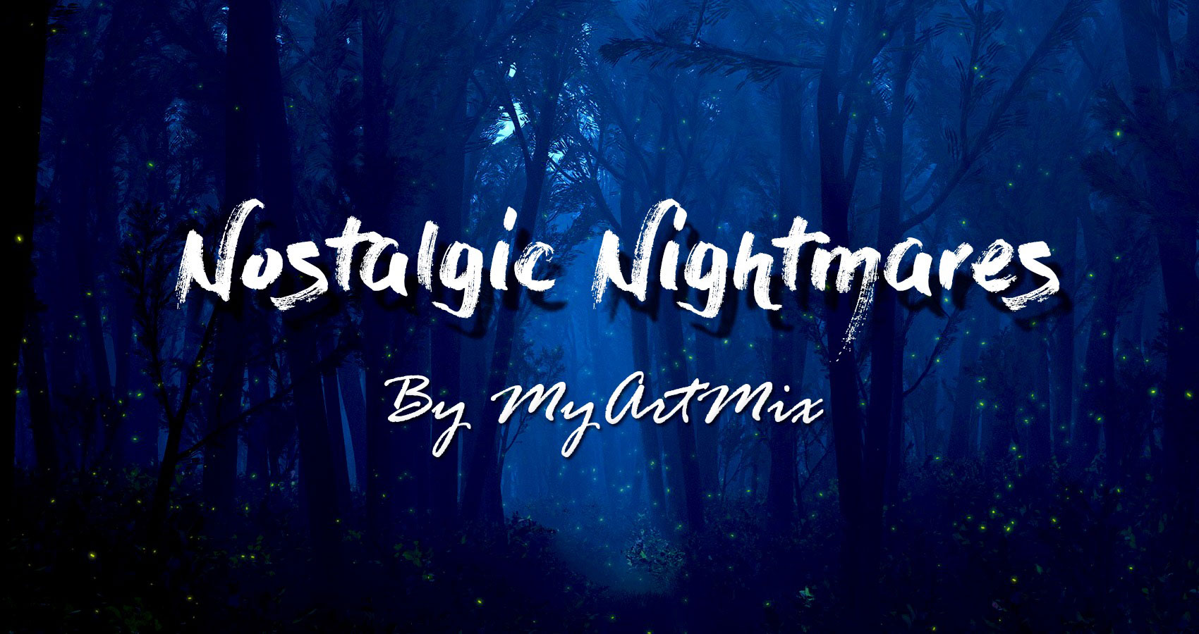 Nostalgic Nightmares by MyArtMix at Spillwords.com