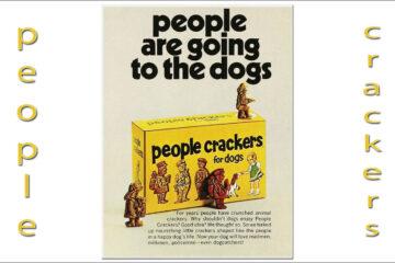 People Crackers, by Deborah Jane at Spillwords.com
