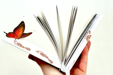 Step on These Paper Pages! by Anahit Arustamyan at Spillwords.com