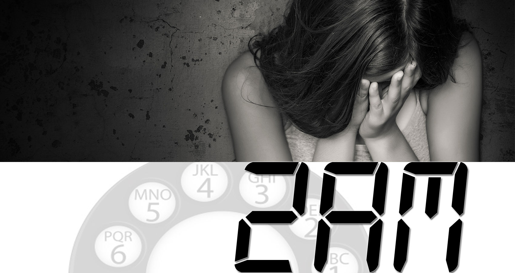 2AM, by Kalina at Spillwords.com