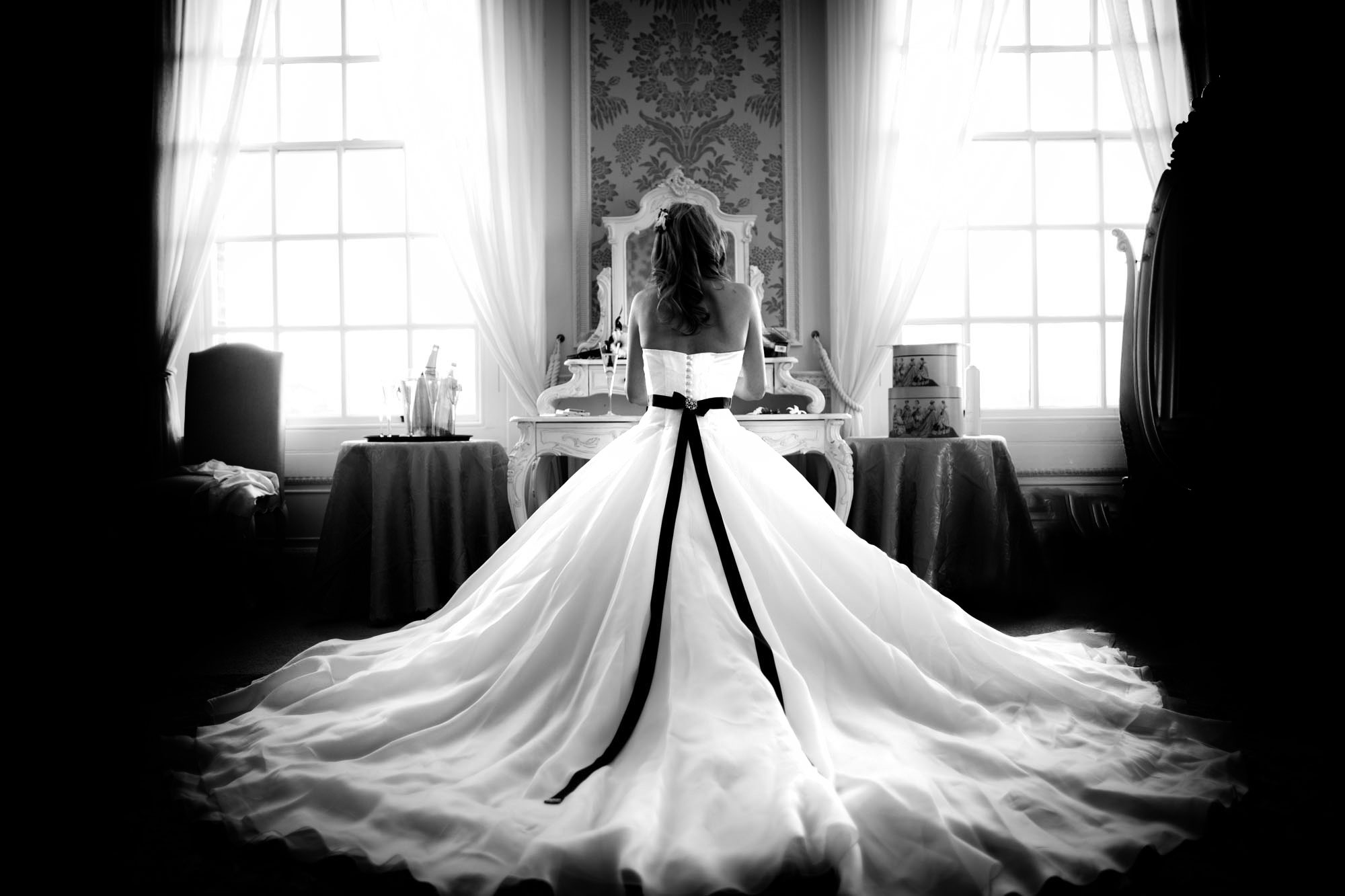 A White Wedding by Hank Moody at Spillwords.com