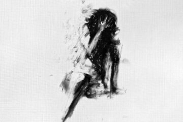 Alone by Ingela(saja) at Spillwords.com
