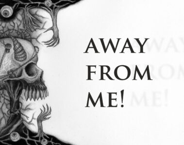 Away from me! by Elaine M. Mullen at Spillwords.com