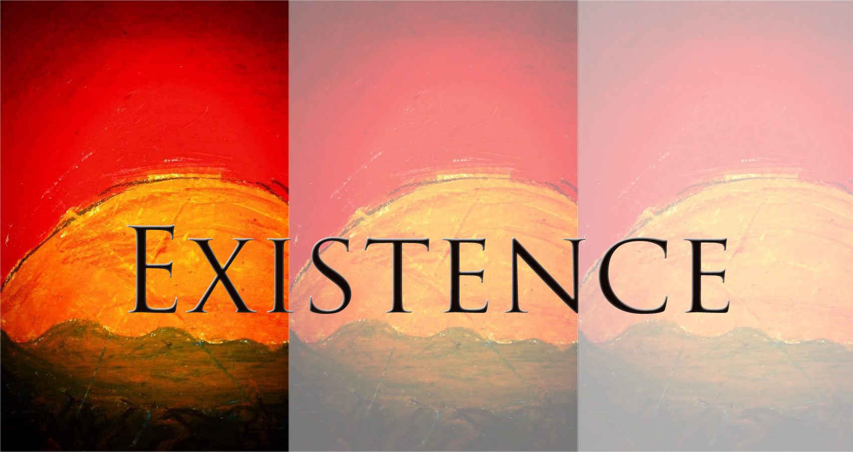 Existence by Aparma Reddy at Spillwords.com