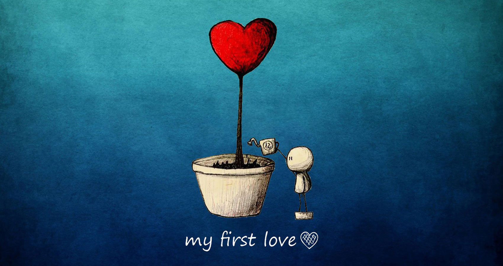 First Love by YoungryAngMan at Spillwords.com