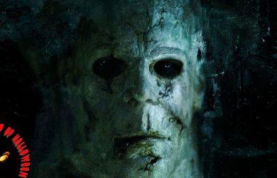 The Thirteen Days of Halloween - Halloween Es El Nombre by José A Gómez at Spillwords.com