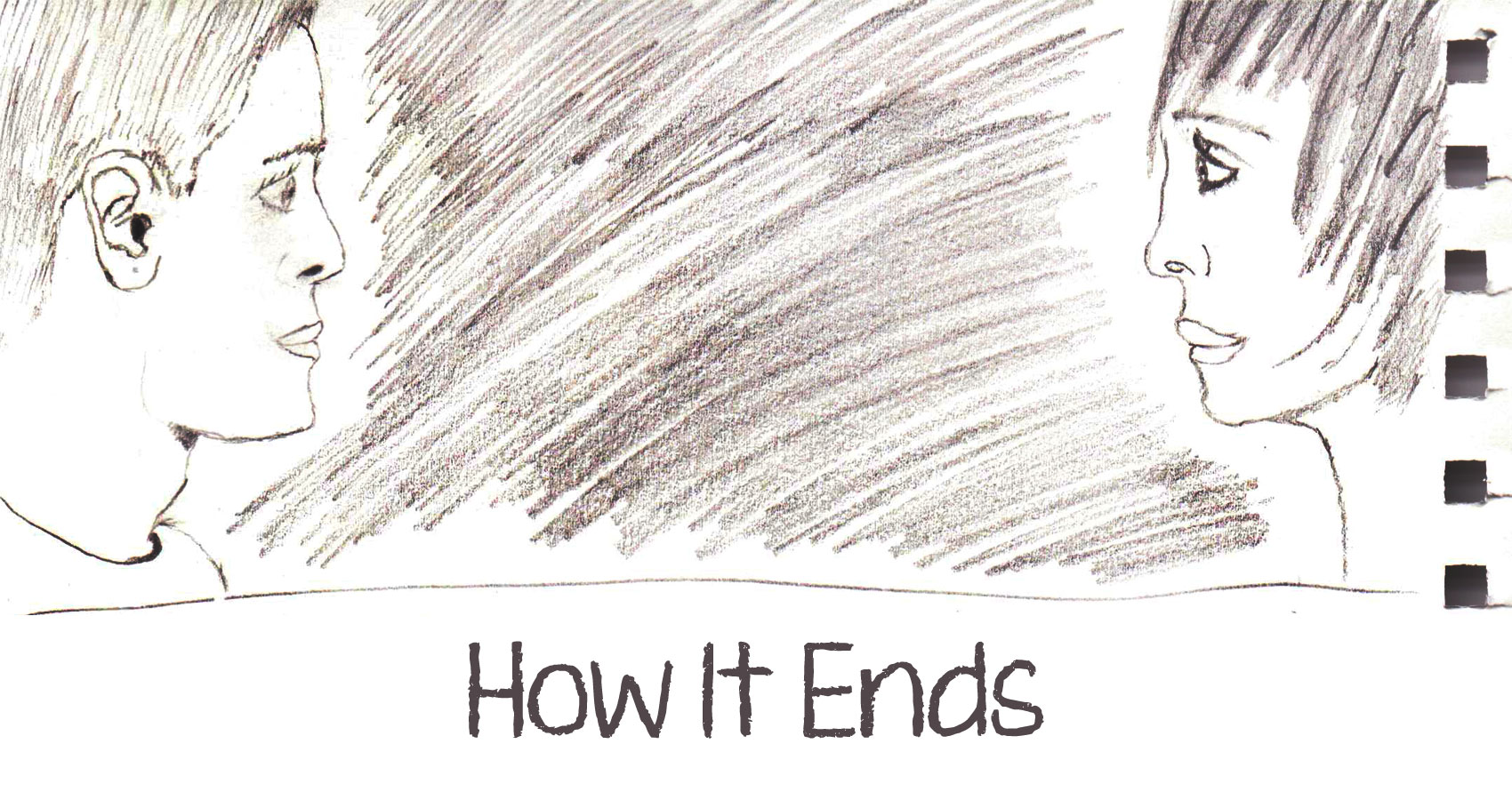 How It Ends by J. T. Wilson at Spillwords.com