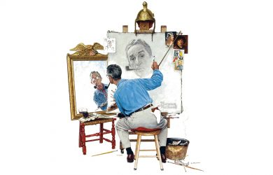 Is Your 'Self' Just an Illusion? written by Robert Lawrence Kuhn at Spillwords.com