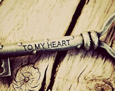 Key To My Heart, written by Selena G. at Spillwords.com