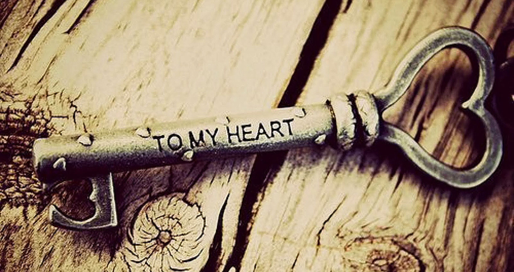 Key To My Heart by Selena G. at Spillwords.com