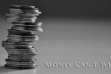 Money Can't Win by LoverFn3 at Spillwords.com