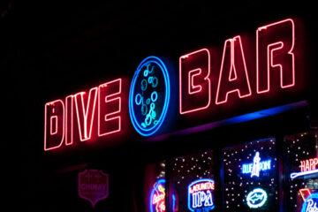 Ode to a Neighborhood Dive Bar Matt Dunn at Spillwords.com