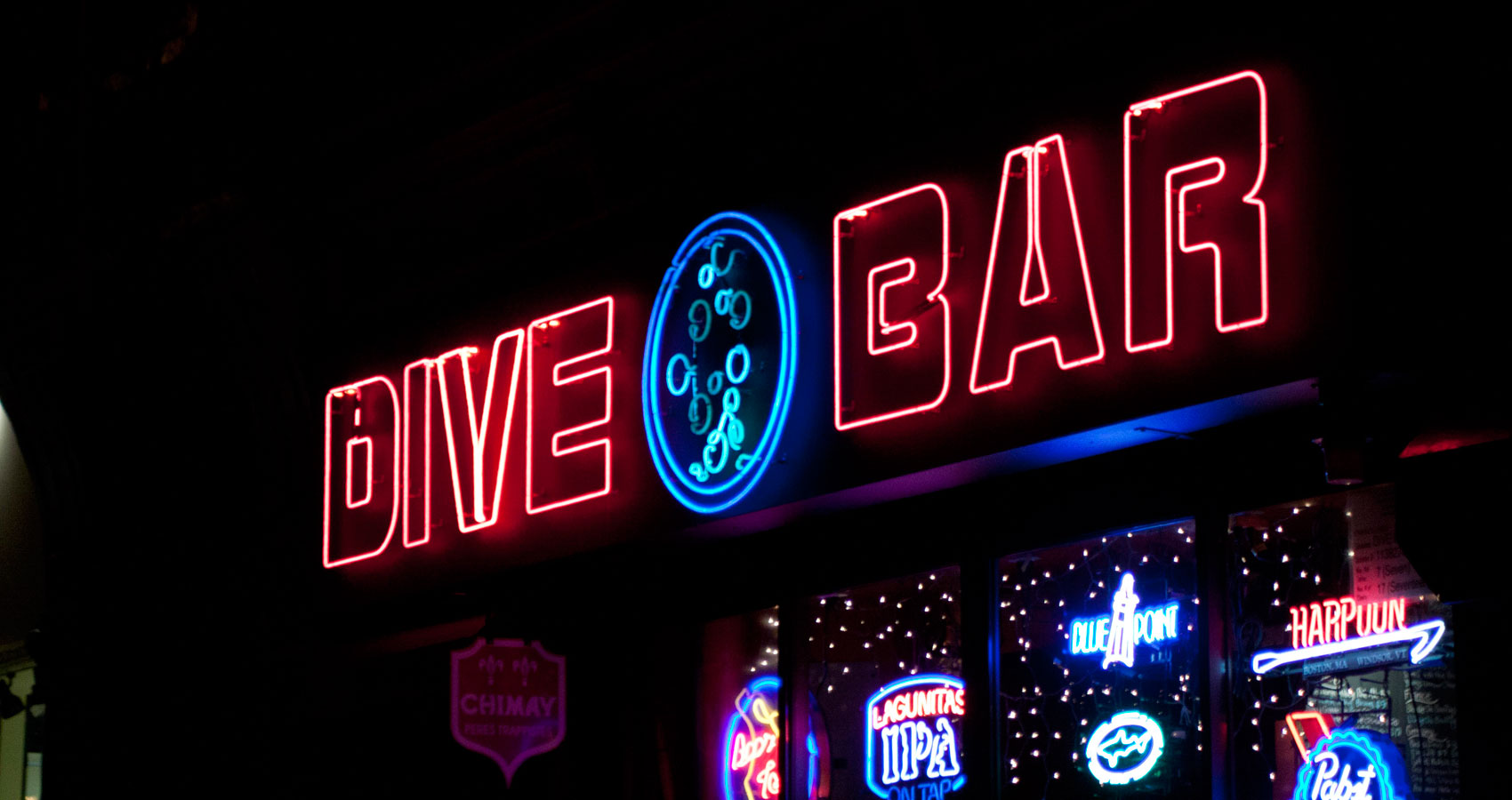 Ode to a Neighborhood Dive Bar Matt Dunn at Spillwords.com
