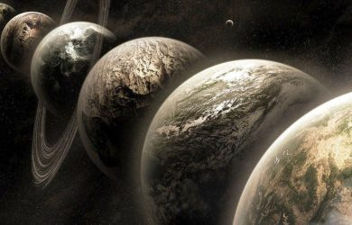 Parallel Universes: Theories & Evidence by Elizabeth Powell at Spillwords.com