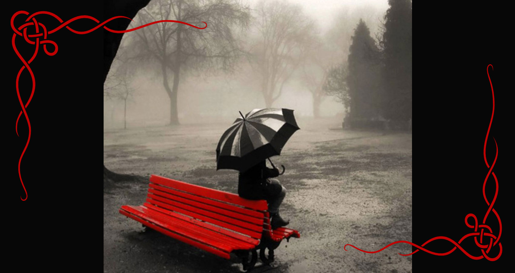 Rain or Shine by Lucretia T. Knight at Spillwords.com