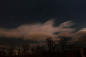 Silent Prayers In The Night by Hank Moody at Spillwords.com