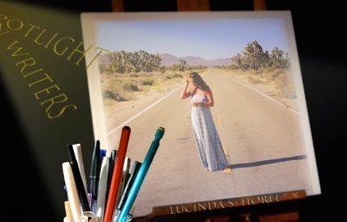 Spotlight On Writers - Lucinda S. Horel at Spillwords.com