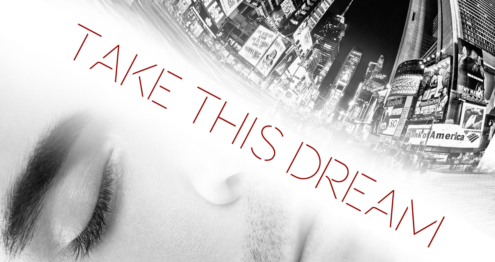 Take this Dream by Don Knowles at Spillwords.com