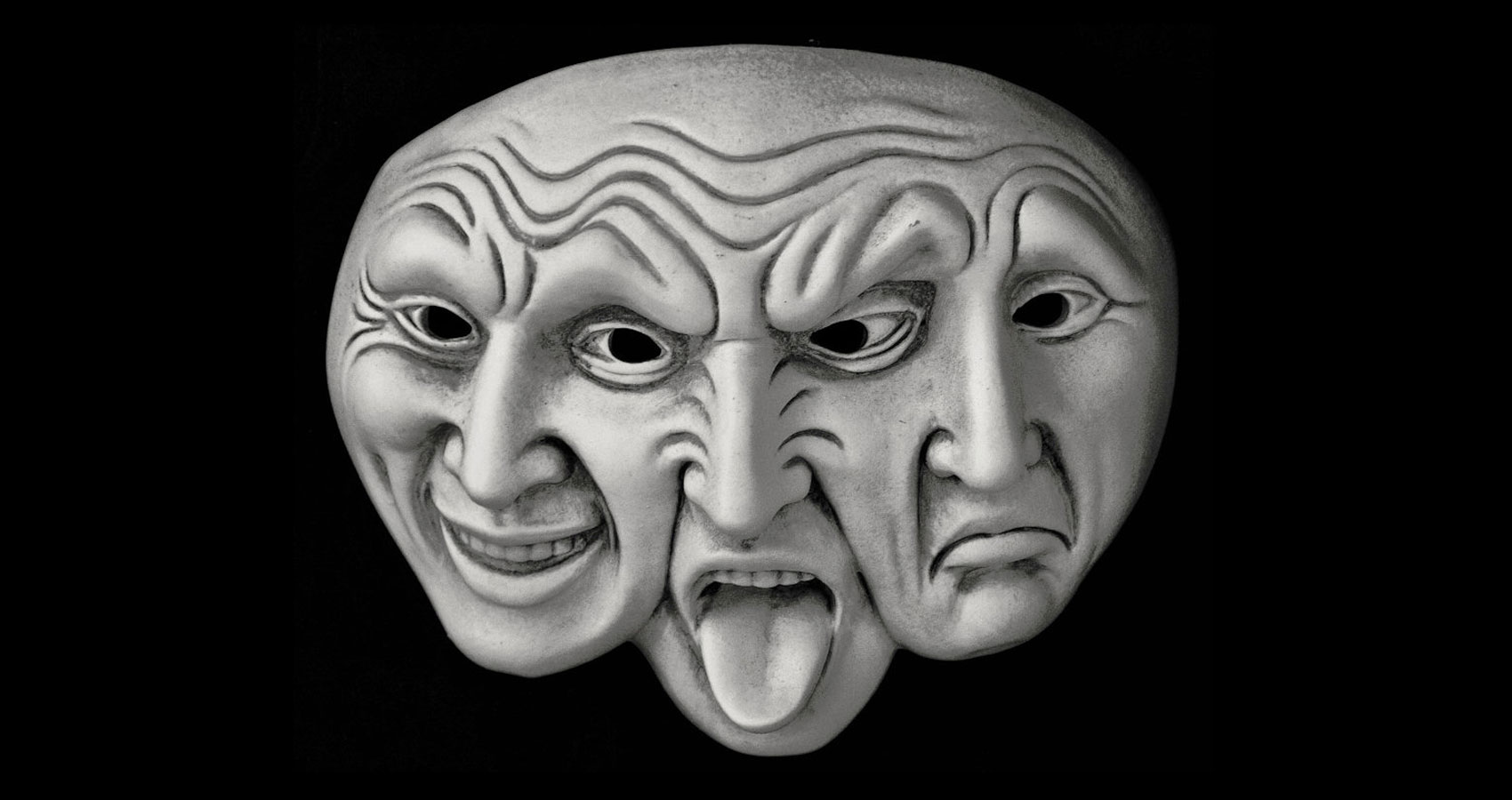 thr3 faces by Geovanni Villafañe at Spillwords.com