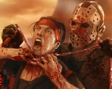 The Thirteen Days of Halloween - Voorhies meets the Vet written by Criss Tripp at Spillwords.com
