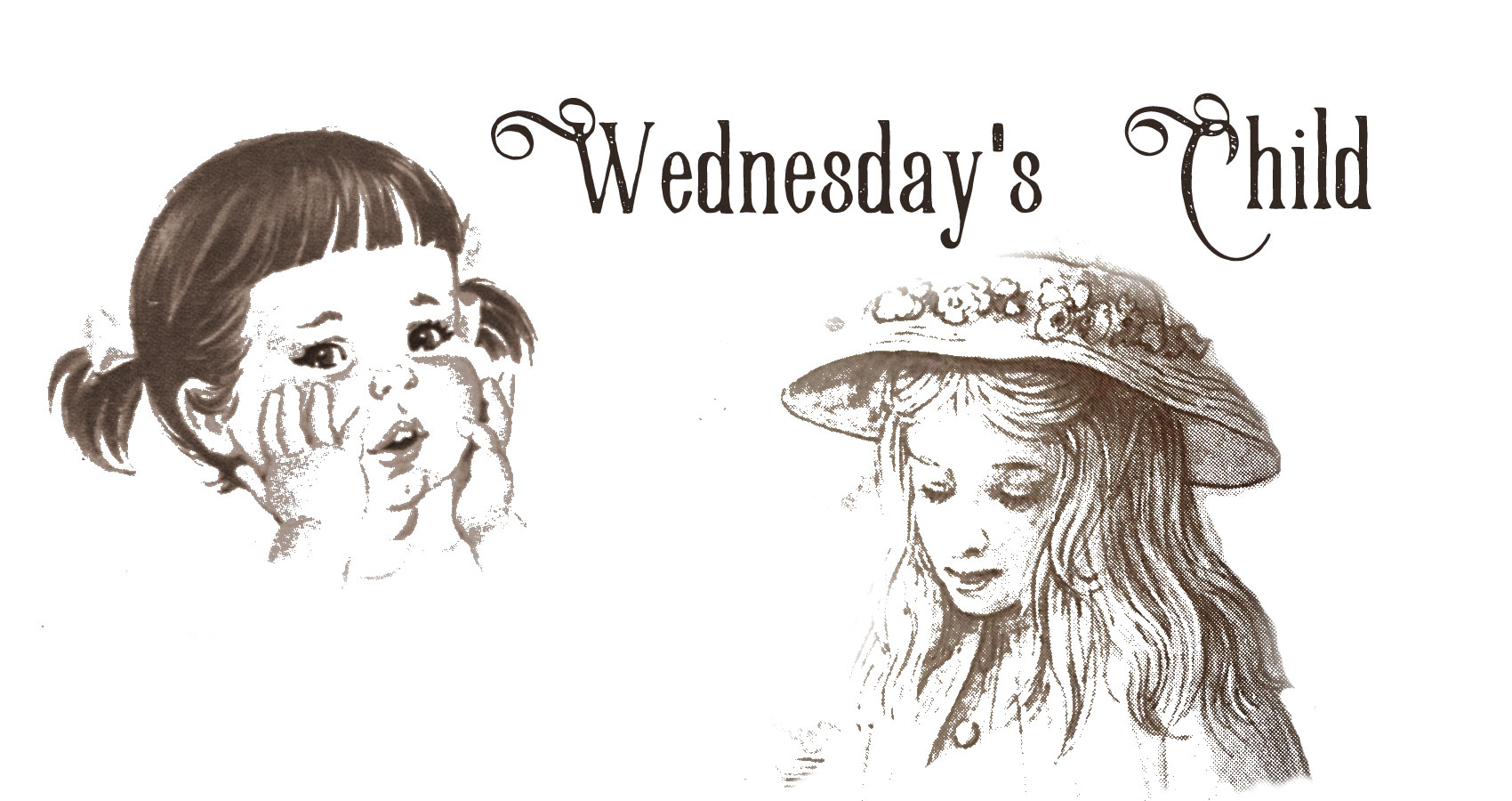 Wednesday's Child by Anne G at Spillwords.com