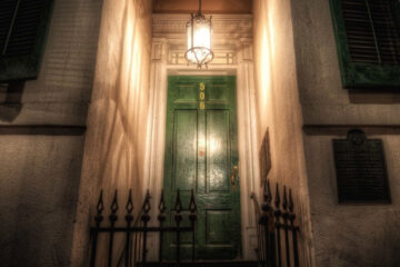 506 EAST MAIN ST. by James D. Casey IV at Spillwords.com