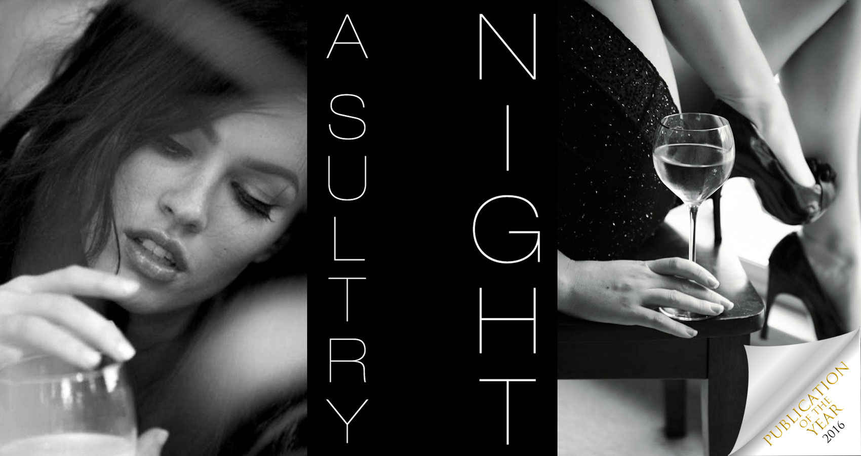 A Sultry Night by Jan Smith at Spillwords.com